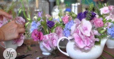 Floraria Iris din Bucuresti