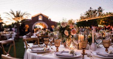 Motive pentru care sa iei in serios organizarea nuntii si sa acorzi atentia cuvenita detaliilor