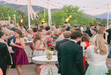 Reguli pe care invitatii la nunta trebuie sa le cunoasca si sa le respecte