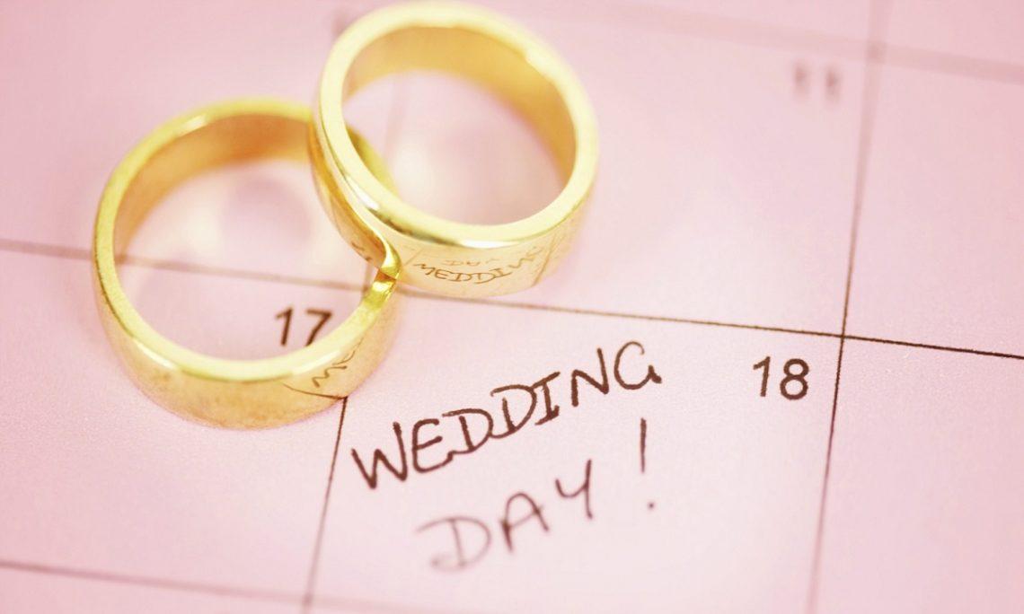 Anxietate inainte de nunta? Ce este de facut?