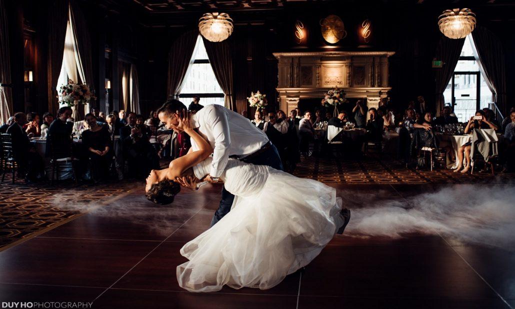 Ce trebuie sa faci pentru ca dansul mirilor sa fie spectaculos