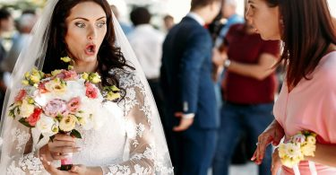 Ce probleme pot sa apara la nunta si cum le rezolvi