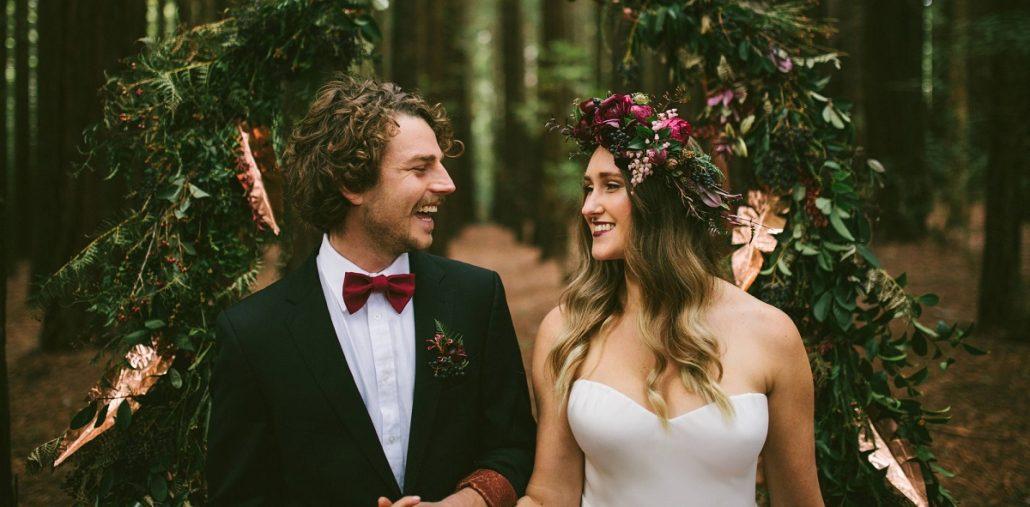 Intrebari pentru miri la petrecerea de nunta