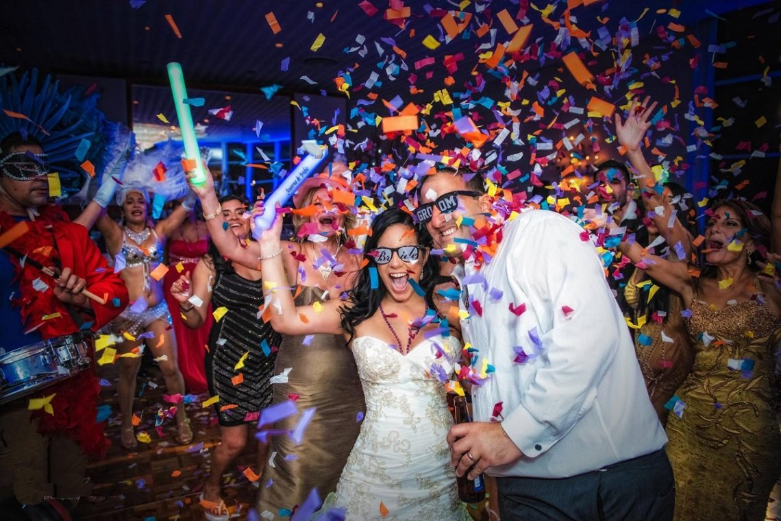 Cum sa organizezi o nunta de neuitat