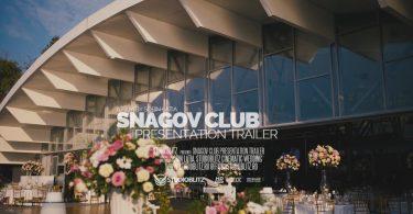 Snagov Club Pavilionul de pe lac Weddings