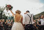 12 idei pentru organizarea unei nunti de neuitat
