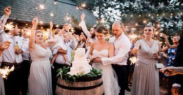 7 detalii legate de nunta pe care nu trebuie sa le dezvalui