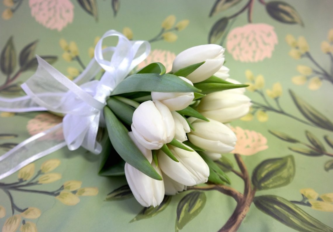 Flori la nunta