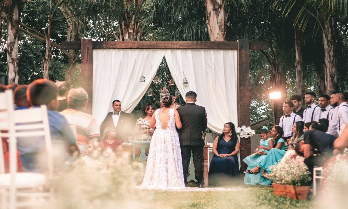 Idei clasice de nunta