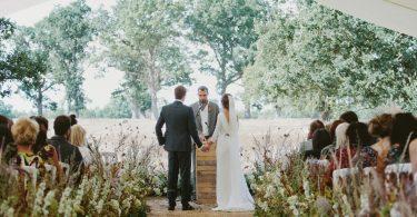 Momente in care iti poti organiza nunta in timpul zilei