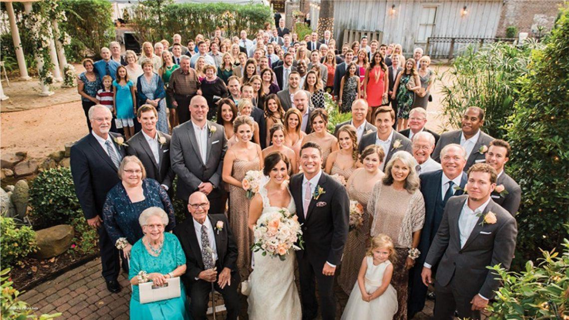 10 lucruri pe care sa le ai in vedere cand faci lista cu invitatii la nunta