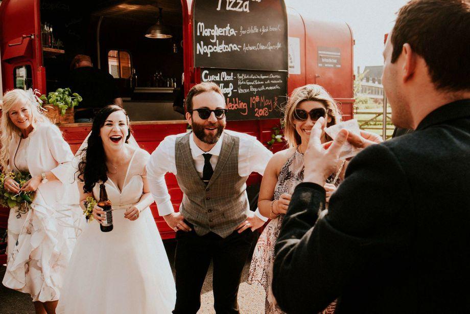 entertainment la nunta