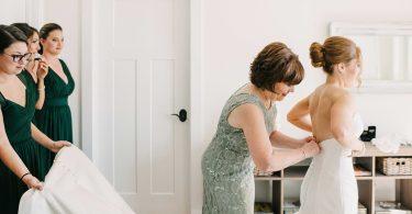 Ce activitati poti face cu mama ta la nunta