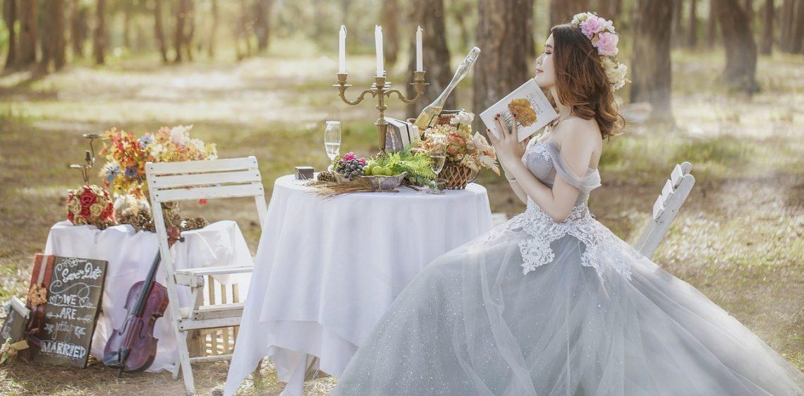 Inspiratie în alegerea unei teme pentru nunta
