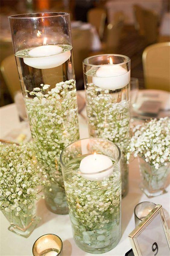 Idei pentru nunta de iarnă