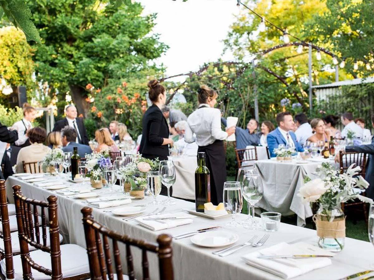 catering pentru nuntă