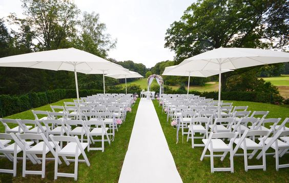 Greșeli în organizarea unei nunți de vară