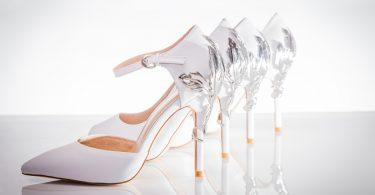 Cum alegi pantofii de mireasa