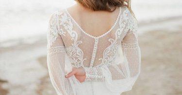 Cum să îți vinzi mai repede rochia de mireasă Pinterest