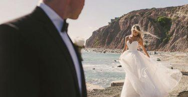 Cum să organizezi nunta în 6 luni Pinterest