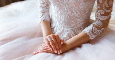 Cum sa ai o manichiura perfecta în ziua nuntii tale