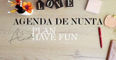Cum te organizezi pentru planificarea nuntii