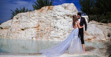 Destinatii exotice pentru romantici în luna de miere