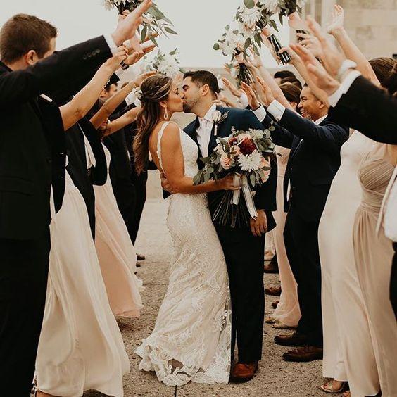 De ce să ai o nuntă restrânsă