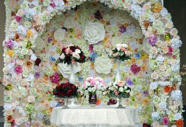 Florile pentru nunta si semnificatia lor