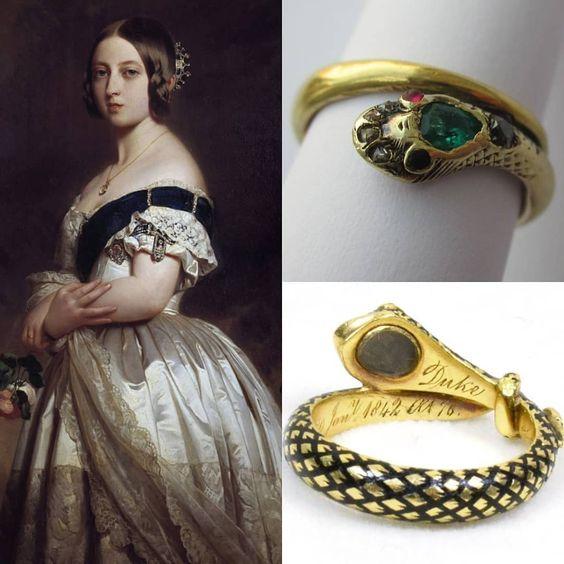 Istoria inelelor de logodnă