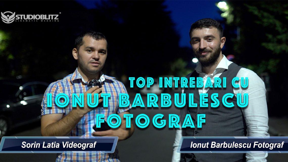 Ionut Barbulescu Fotograf
