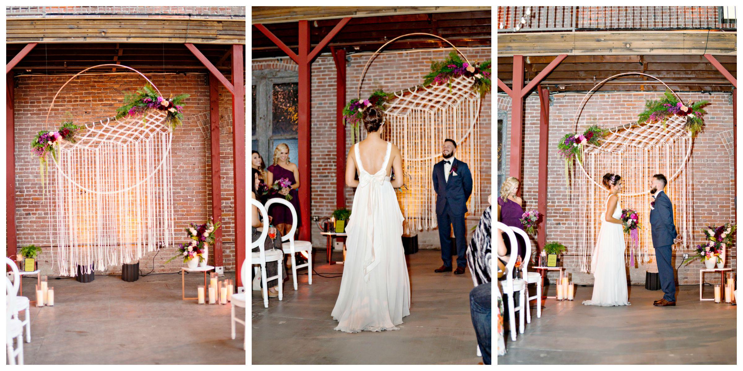Nuntă falsa