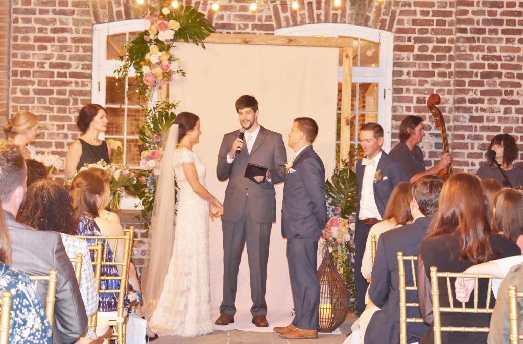 Nunta falsa