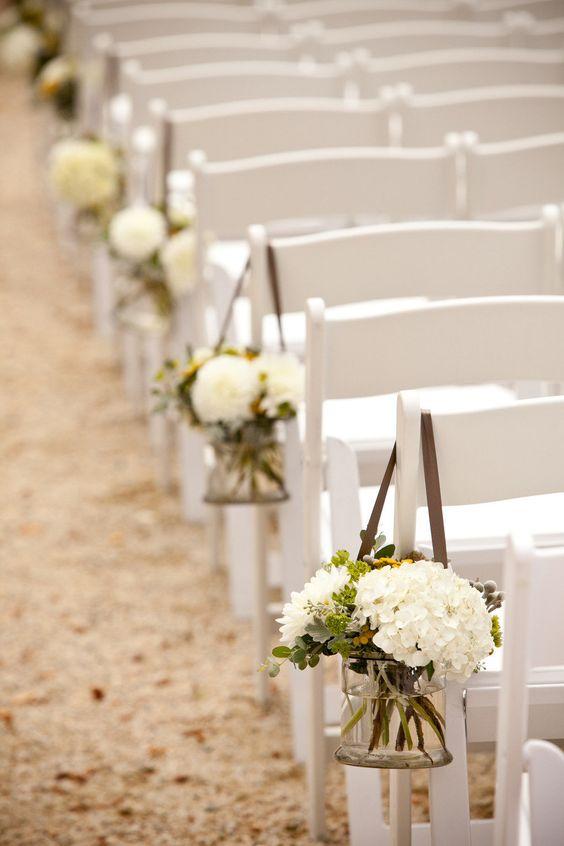 Idei deosebite pentru nunta de vară