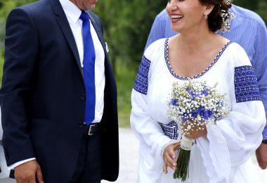 Superstitii vechi devenite traditii de nunta