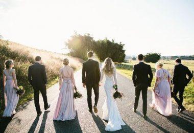 Tradiții de nuntă pe care nu trebuie să le urmezi