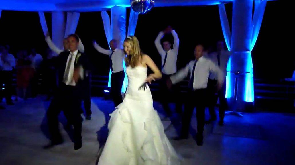 Top 5 melodii ale lui Michael Jackson la nunta