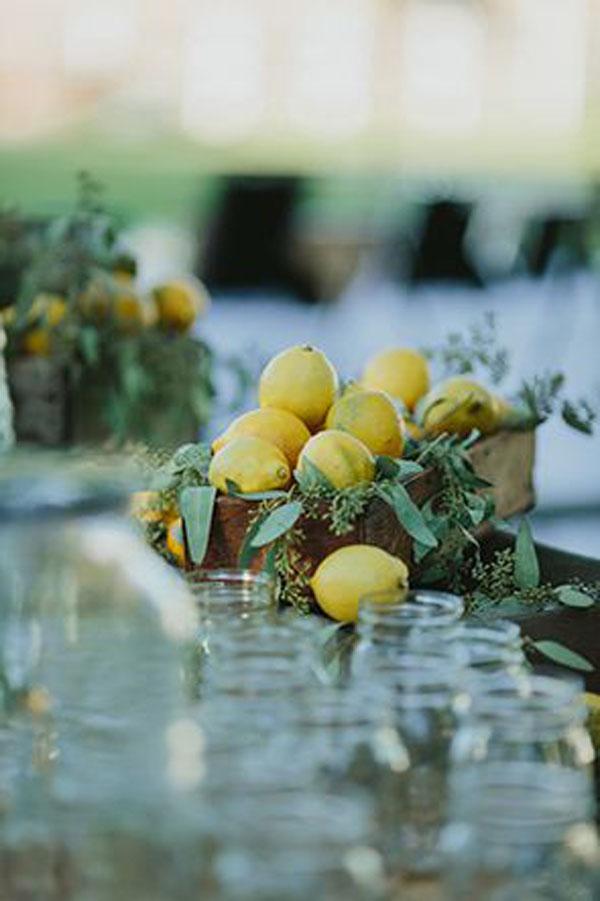 Idei alternative la aranjamentele florale pentru nunti