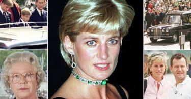Mesajul secret din pantofii de nuntă ai Prințesei Diana