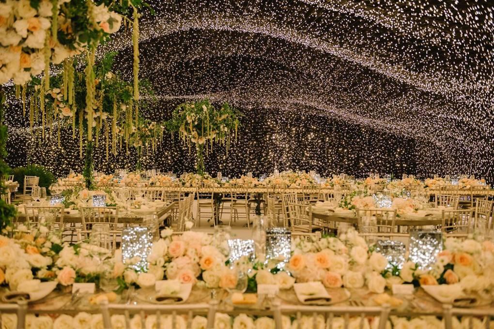 Alegerea locatiei pentru nunta. Sfaturi utile