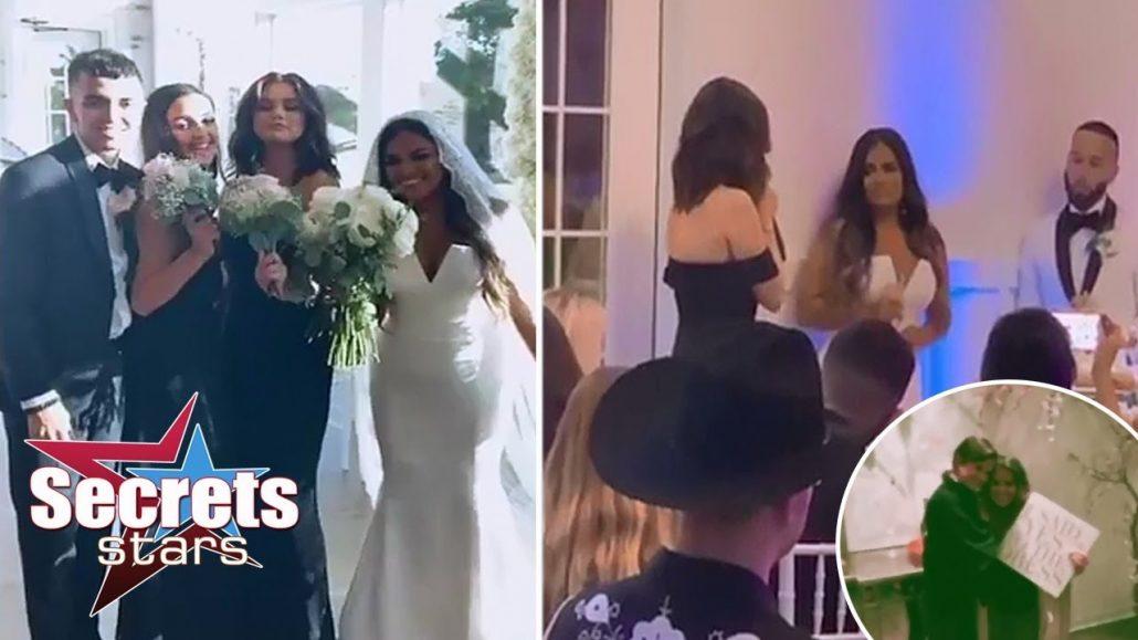 Selena Gomez domnisoara de onoare la nunta verisoarei