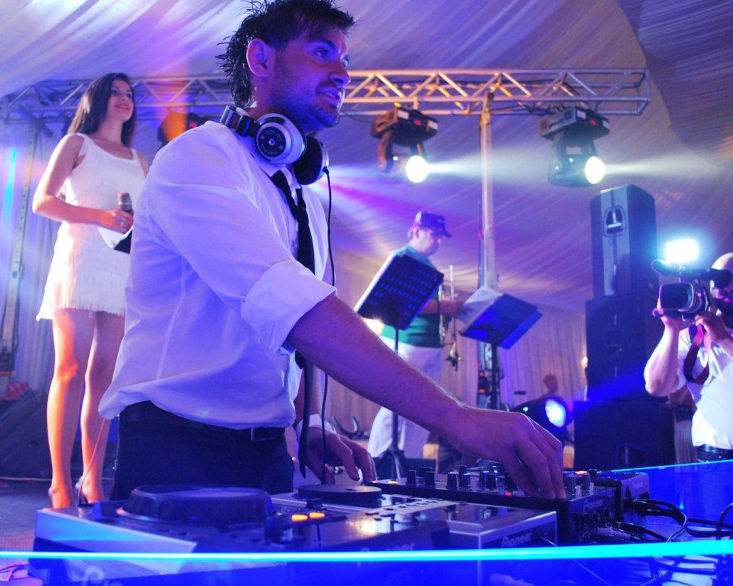 Greseli în ceea ce priveste muzica la nunta ta