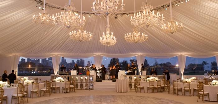 Intrebari de pus pentru locatia nuntii tale