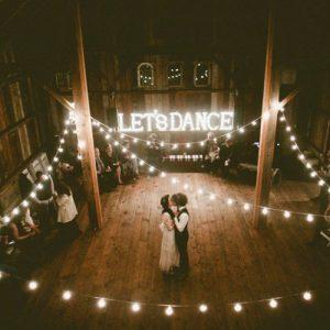 Idei pentru o super petrecere de nunta la tara