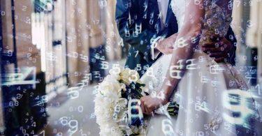 Lunile cu noroc pentru căsătorie în 2019