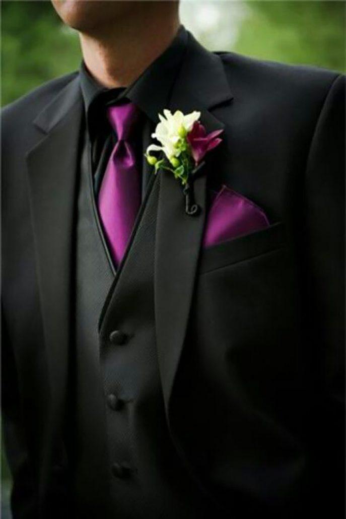 Idei pentru o nuntă gotică