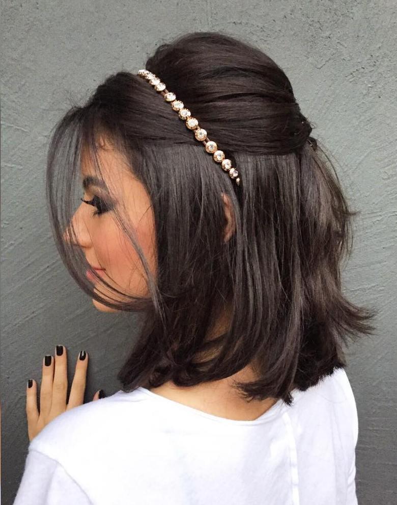 coafuri pentru părul scurt