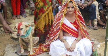 Cele mai ciudate tradiții din lume
