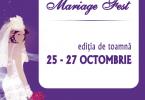 Targ nunti Mariage Fest
