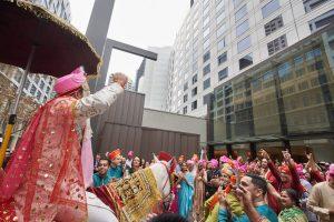 Traditii unice de nunta specifice unei nunti hinduse